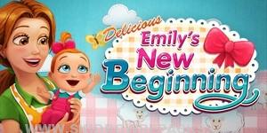 Delicious Emily's New Beginning Platinum Edition v1.0 Full Version