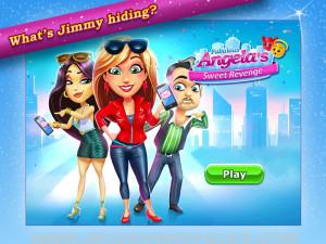 Fabulous Angela's Sweet Revenge SKIDROW