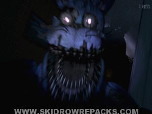 Five Nights at Freddy's 4 SKIDROW