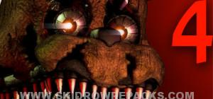 Five Nights at Freddy's 4 v1.022 Full Version