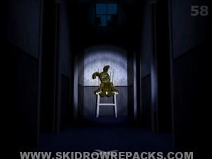 Five Nights at Freddy's 4 v1.022 SKIDROW