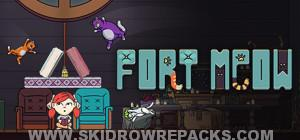Fort Meow v1.0.0 Free Download