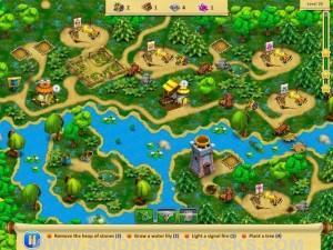 Gnomes Garden v1.0 Free Download