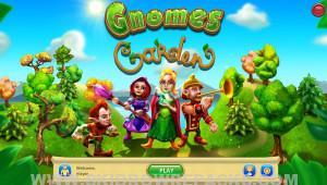 Gnomes Garden v1.0 Full Crack