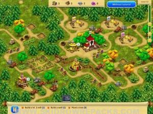 Gnomes Garden v1.0 Full Version