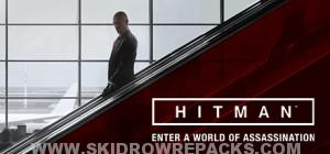 HITMAN Closed Alpha Full Crack