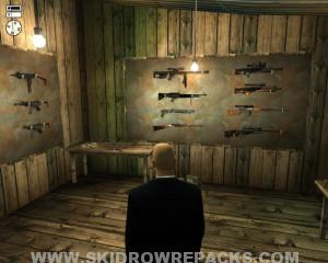 Hitman 2 Silent Assassin SKIDROW
