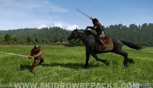 Kingdom Come Deliverance v0.4 Full Crack