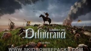 Kingdom Come Deliverance v0.4 Full Version