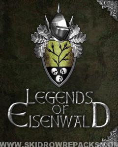 Legends of Eisenwald v1.003 Full Crack
