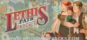 Lethis Path of Progress v1.0.7 Full Crack