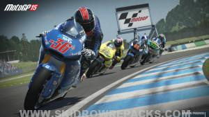 Moto GP 15 Full Version