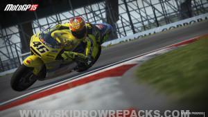 Moto GP 15 SKIDROW