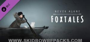 Never Alone Foxtales Full Crack