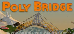 Poly Bridge Build 0.70rc1b Full Crack