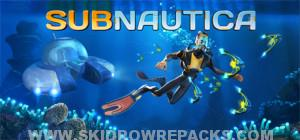 Subnautica Beta 1950 Full Crack