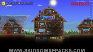 Terraria v1.3.0.7 Full Version