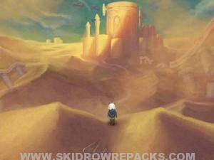 The Amber Throne SKIDROW