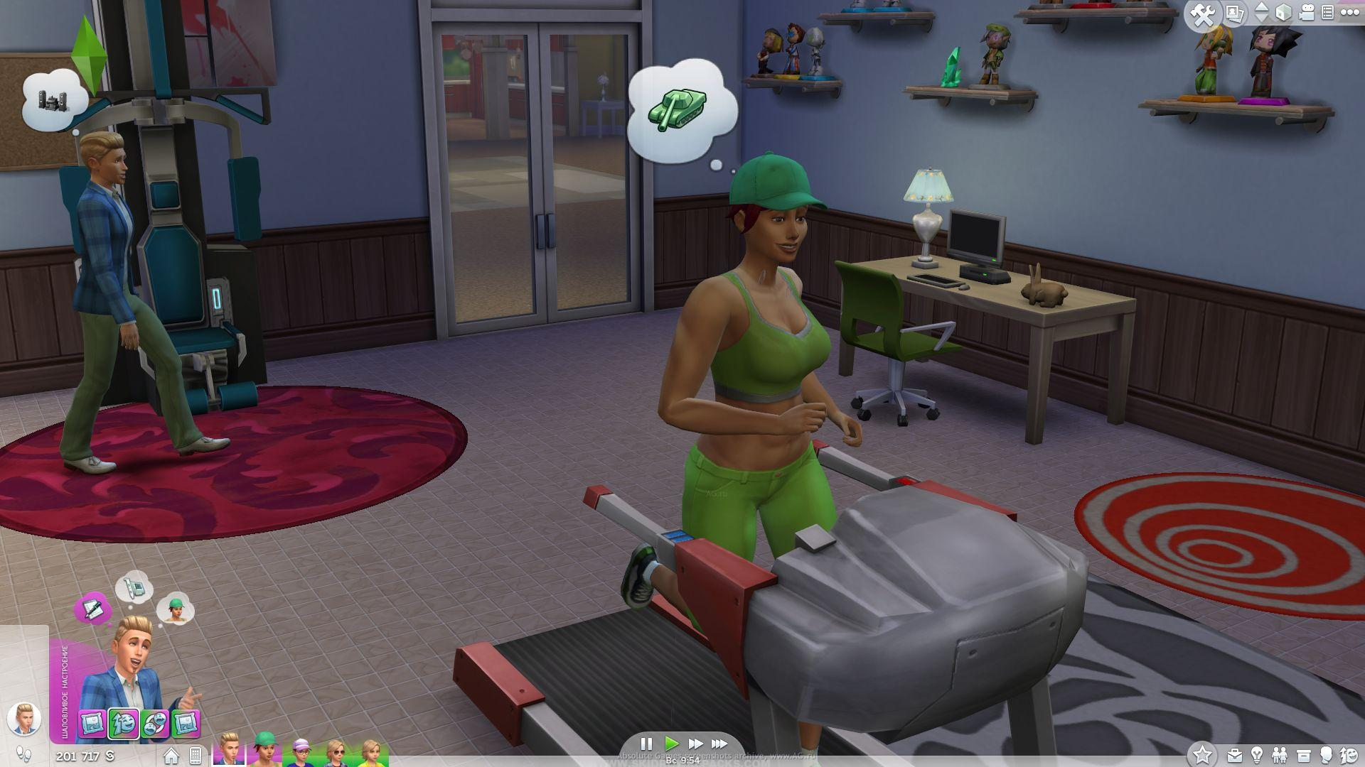 download the sims 4 deluxe edition skidrow