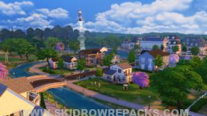 The Sims 4 v1.7.65.1020 Full Version