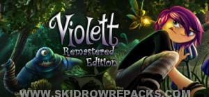 Violett Remastered Full Crack