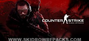 Counter Strike Global Offensive v1.34.8.0 Full Version