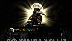 Darkest Dungeon Build 9909 Free Download