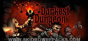 Darkest Dungeon Build 9909 Full Crack