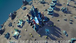 Download Planetary Annihilation TITANS CODEX