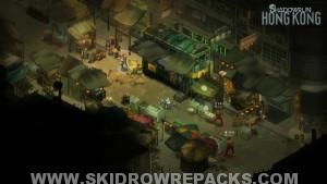 Download Shadowrun Hong Kong