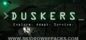 Duskers Full Crack