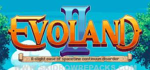 Evoland 2 Full Crack
