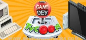 Game Dev Tycoon v1.5.26 Full Crack