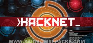 Hacknet Patch v3.011 Full Crack