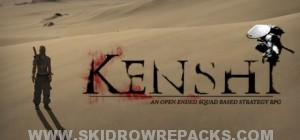 Kenshi Update v0.75 Full Crack