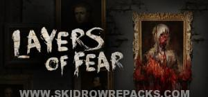 Layers of Fear Full Crack