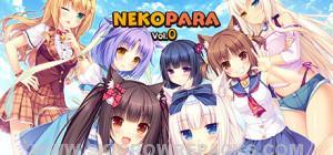 NEKOPARA Vol. 0 Full Crack
