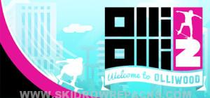 OlliOlli2 Welcome to Olliwood Full Crack