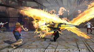 One Piece Pirate Warriors 3 Full Crack