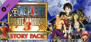 One Piece Pirate Warriors 3 Story Pack CODEX