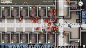 Prison Architect Alpha 35 Full Crack