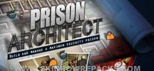 Prison Architect Alpha 35 Full Version