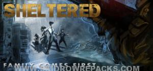 Sheltered UPDATE 3 Full Crack