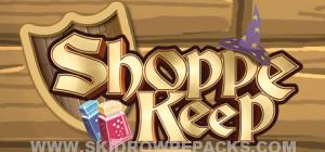Shoppe Keep Full Crack