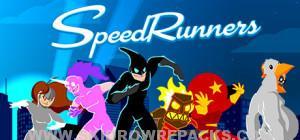 SpeedRunners R42 Full Crack