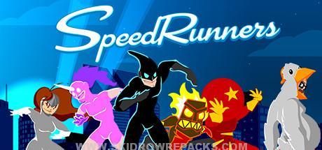 Speedrunners crack