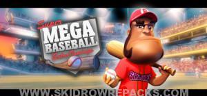 Super Mega Baseball Extra Innings Full Crack