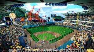 Super Mega Baseball Extra Innings SKIDROW