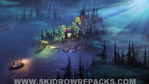 The Flame In The Flood Beta v0.1.000 Free Download