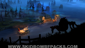 The Flame In The Flood Beta v0.1.000 Full Crack